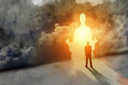 Self-Mastery for Seeing Through
